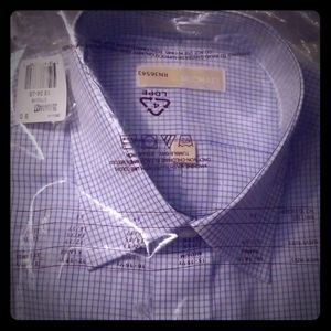 Michael Kors Dress Shirt (XXLarge)